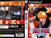 Bleach Erabareshi Tamashi PS2