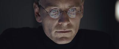 Cena do filme Steve Jobs  (Divulgação: SYFY)