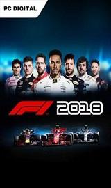 F1 2018 - F1 2018-CODEX