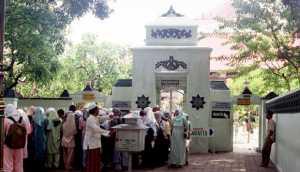 Wisata Religi Menjelang Ramadhan-image m.tempo.co