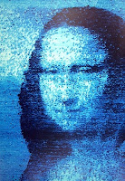 Holger Bar Untitled (Mona Lisa)