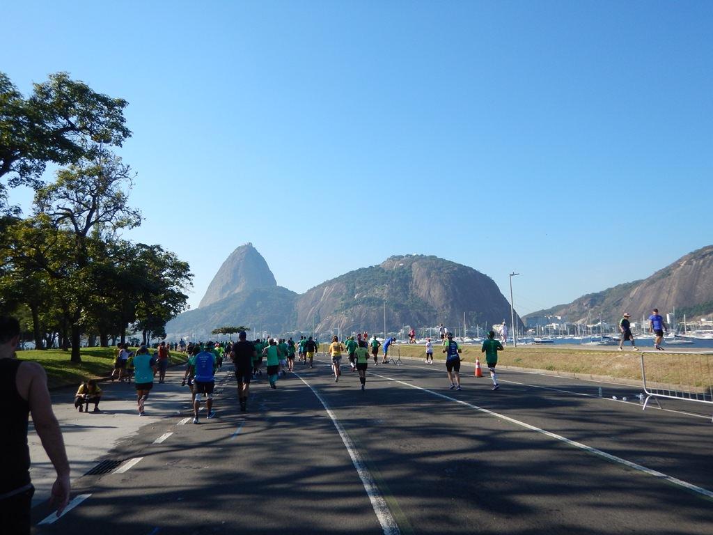 O que fazer no Rio durante a Maratona