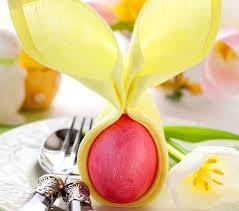 Decoración, Pascua de Resurreccion.