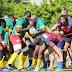 Diaspora des Rugbymen: Le Cameroun et l'Irlande à Captieux pour une série de matchs de gala