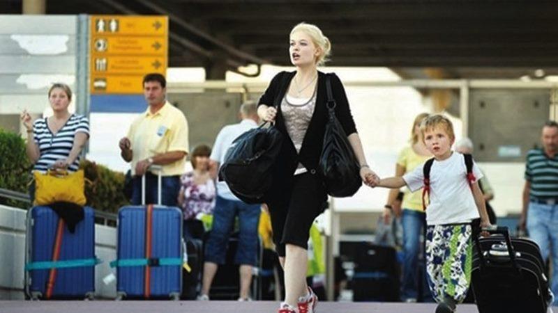 Rusların tatil rotası değişmiyor
