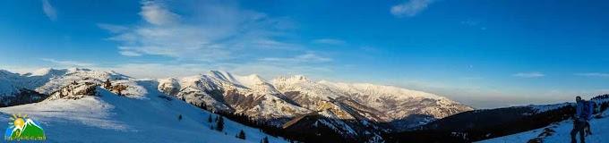 Reiseleiter Mazedonien: Popova Shapka - Die Perle des Shar Gebirges