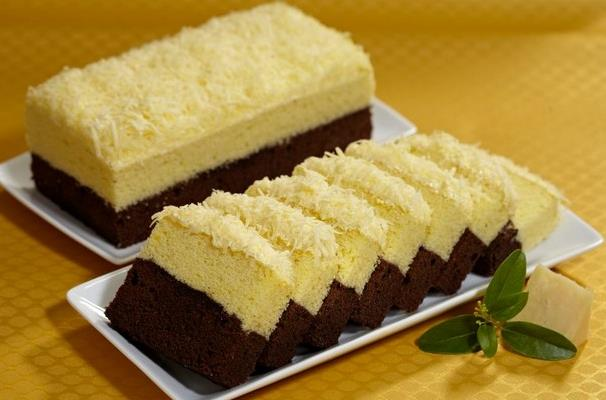 Resep Cake Kentang Kukus Tanpa Mixer: Resep Dan Cara Membuat Brownies Kentang Kukus