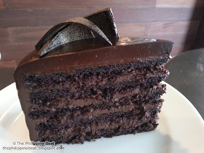Chocolate Cake Made With Splenda