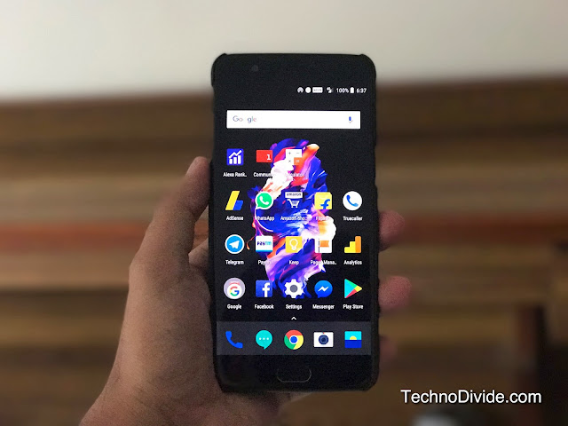 OnePlus 5 launches in India amidst huge fanfare and anticipation