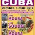 1-5-2016 Corrida de Toiros em Cuba