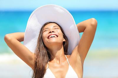 Berbagai Makanan Yang Bisa Membantu Melindungi Kulit Anda Dari Sinar Matahari