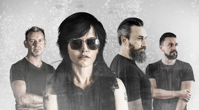 """Lirik Lagu The Cranberries - Zombie"""