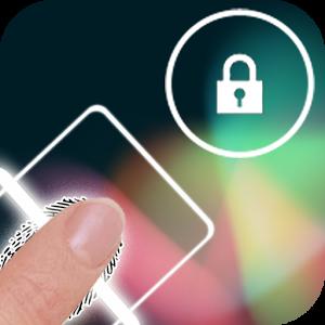 finger lock application