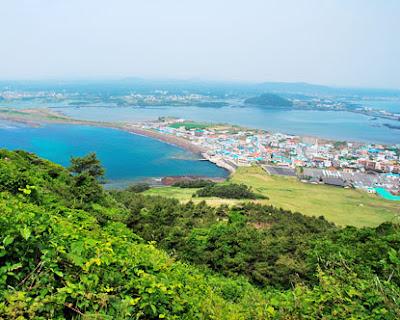 ^Vira's Blog^: Pulau Jeju