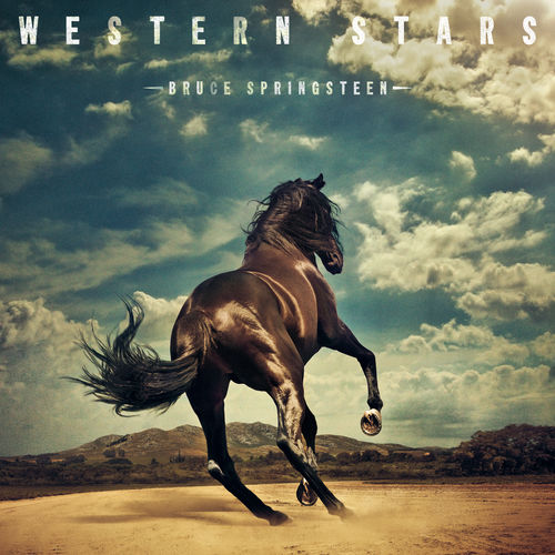 Bruce Springsteen - Hello Sunshine - Pre-Single [iTunes Plus AAC M4A]