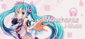 Download Kumpulan Lagu Anime
