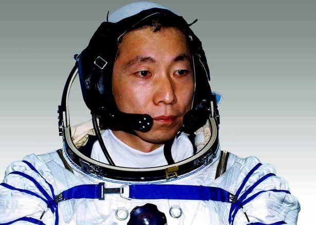 Τρομοκρατημένος δηλώνει ο πρώτος Κινέζος αστροναύτης από τους ήχους που άκουσε στο διάστημα