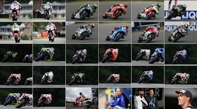 Voting Peraih Posisi Pole GP Jerman 2016