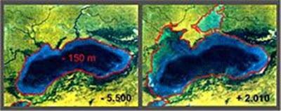 Evolutia Marii -  5500iHr - 2010