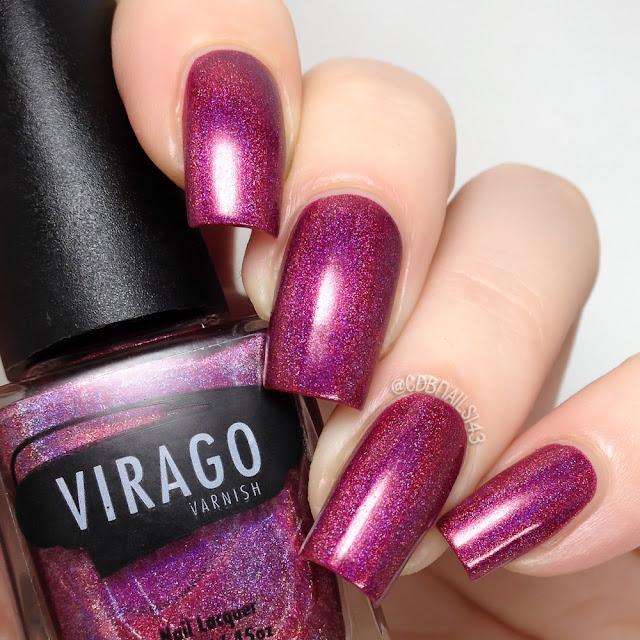 Virago Varnish-Andromeda