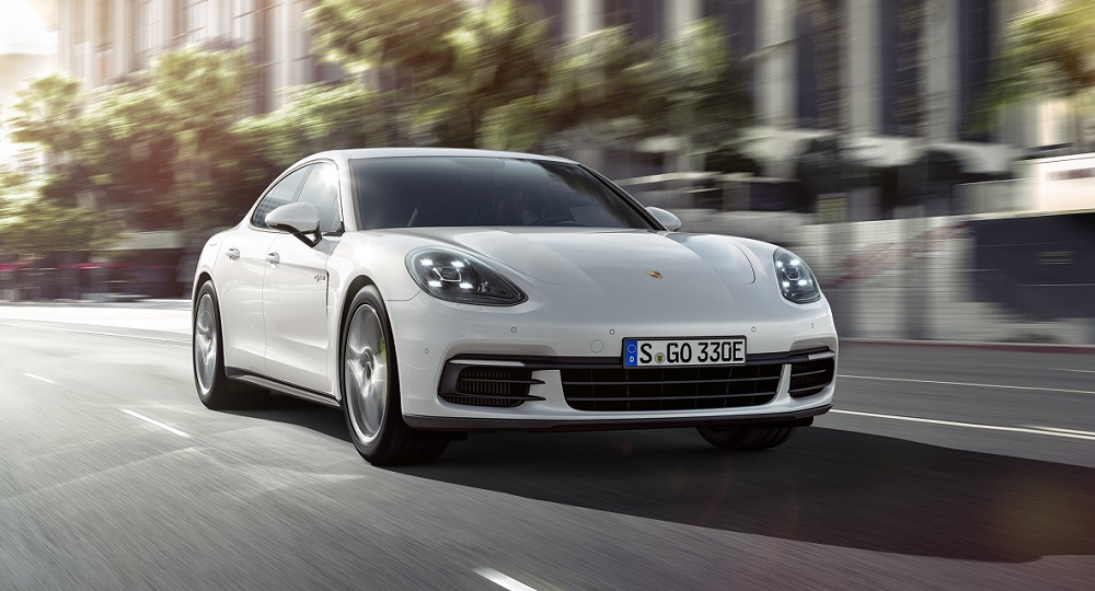 Porsche increases revenue and operating result in the first quarter