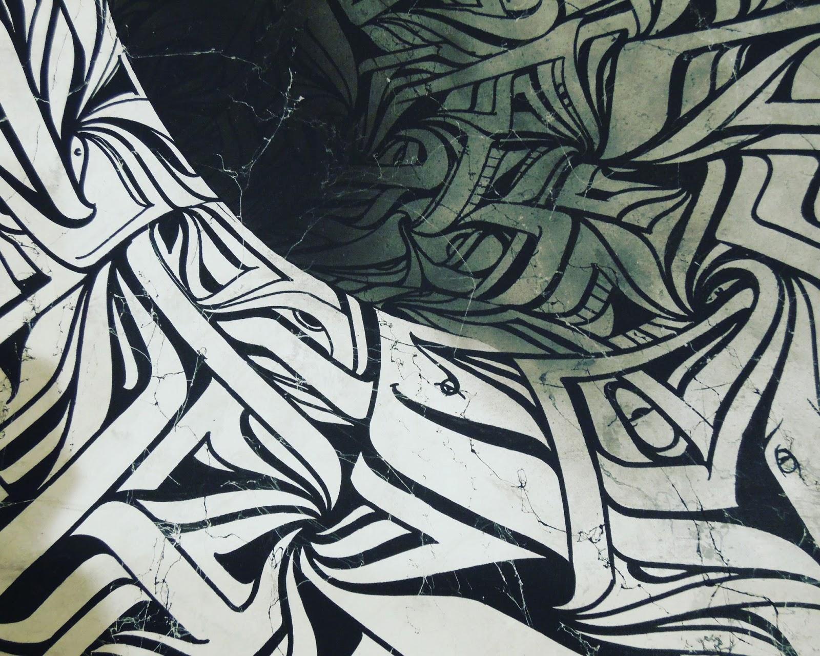 art by astro street artiste