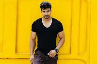 Nama asli Pemeran Rishabh Mahesh Lutra pemain takdir lonceng cinta