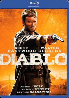 Diablo (2015) DVDRip Latino