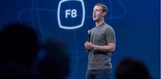 gaya berpakaian bos facebook mark zuckerberg