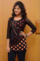 Actress Sandeepthi Latest Glamorous Photo HeyAndhra
