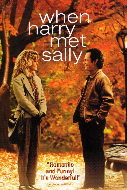 When Harry Met Sally (1989) เพื่อนรักเพื่อน
