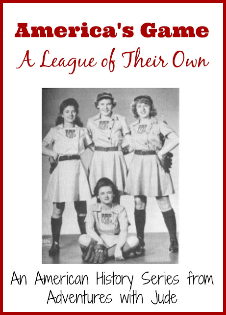 America's Game A League of Their Own