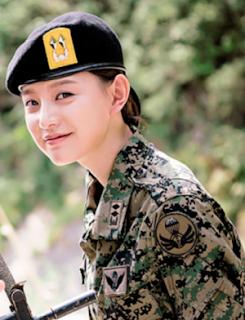 Kim Ji-won sebagai Yoon Myeong-ju