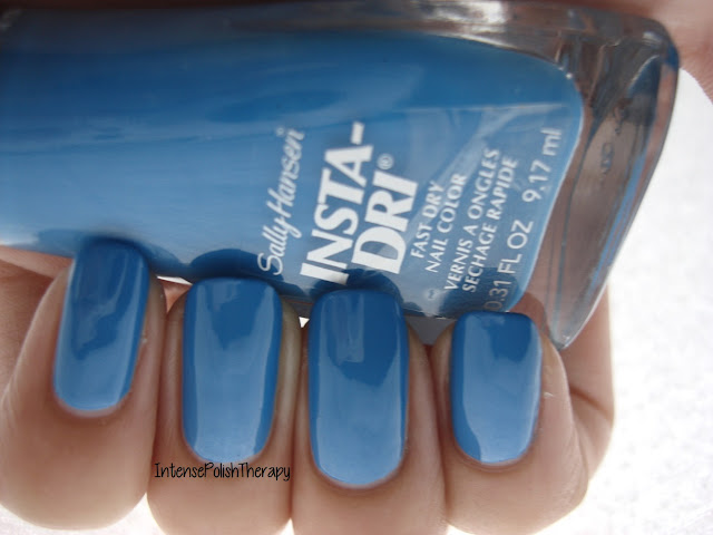 Sally Hansen - Revobluetion