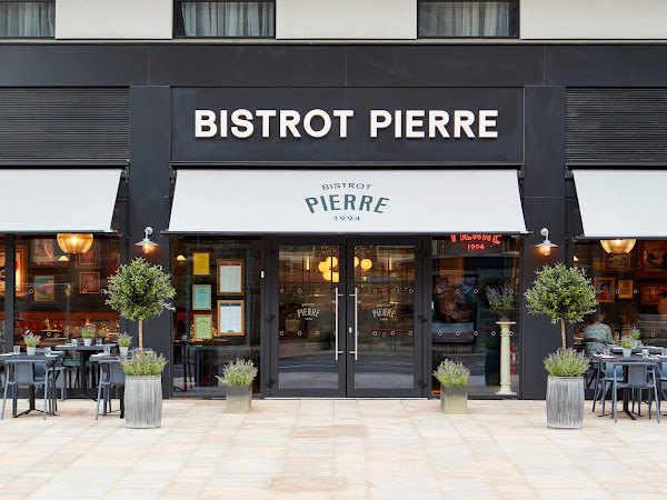 Bistrot Pierre's Middlesbrough Media Event
