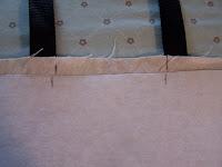 Fold Away Picnic Basket