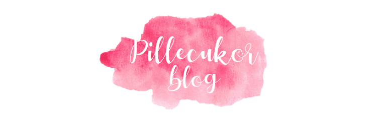 Pillecukor blog