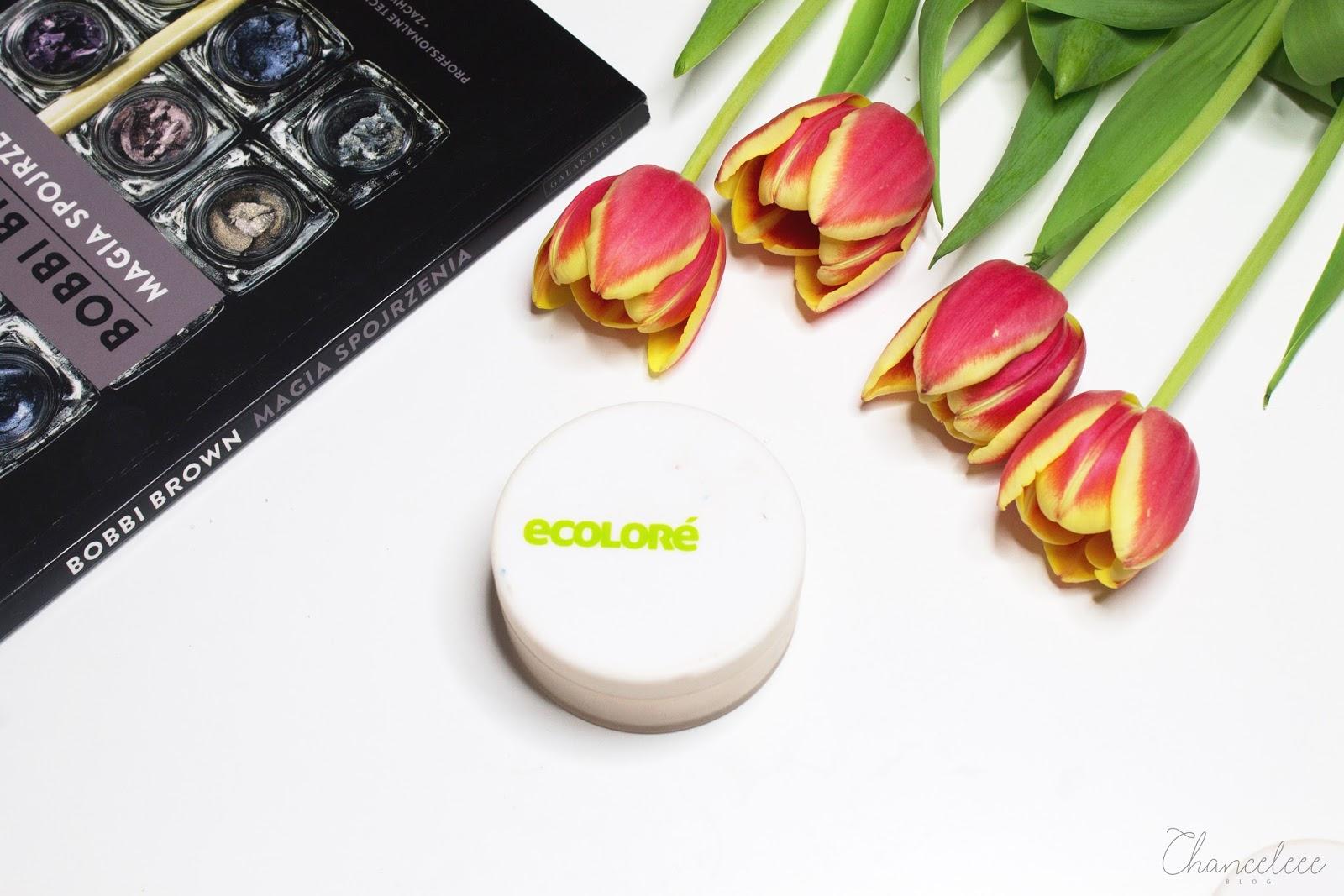 naturalne kosmetyki do makijażu ecolore