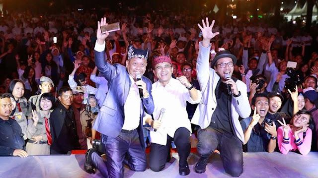 Festival Prestasi Banyuwangi, 22/12/2018
