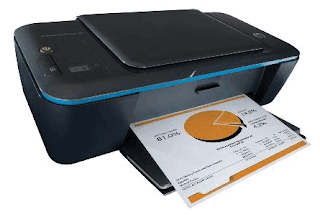 Free Download Driver HP Deskjet Ink Advantage 2010