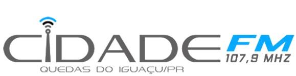 Rádio Cidade FM 107,9 de Quedas do Iguaçu - Paraná Ao Vivo