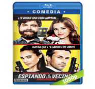 Espiando a Los Vecinos (2016) Full HD BRRip 1080p Audio Dual Latino/Ingles 5.1