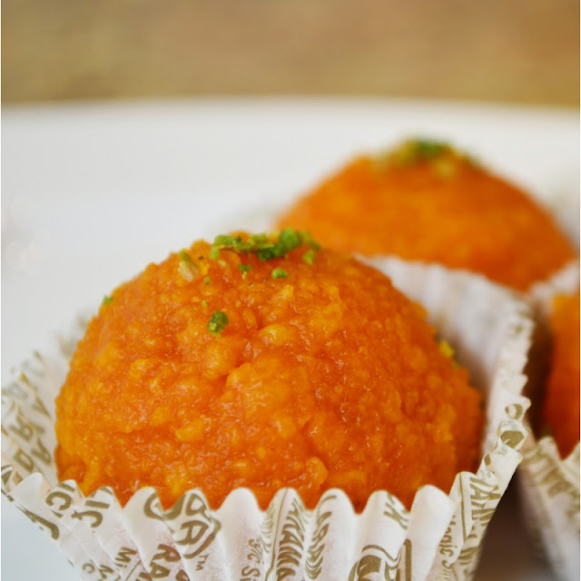 Orange laddu ,recipe ,bhoondi ladu , Motichur ladu, ladu