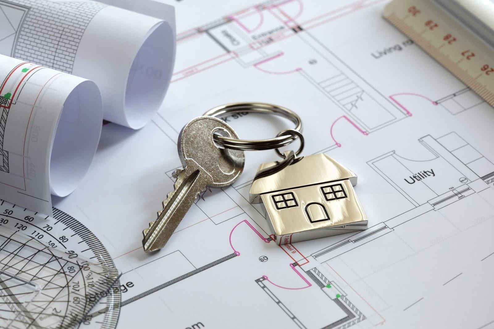 Projekty tanich domów - jak kontrolować koszty budowy?