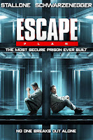 Escape Plan (2013) Dual Audio [Hindi-English] 720p BluRay ESubs Download