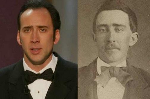 Nicolas Cage Ölümsüz Bir Vampir Mi?