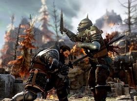 Way of the Samurai 4: Rare Weapons Set C - The Tournament Tyrants 2015 pc game Img-3