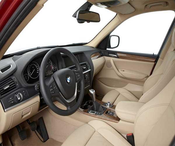Ford Explorer Models >> Cars-Model 2013: bmw x3 interior