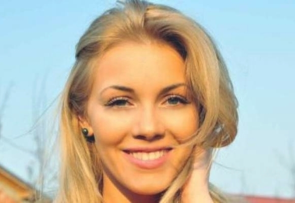 Romania Andreea Patrascu-9422