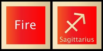 Sagittarius the Fire Sign